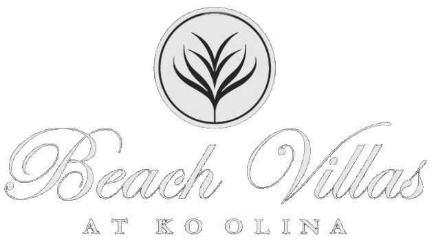 Beach Villas at Ko Olina Logo